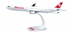 Model Airbus A330 SWISS new colors