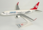 Model Boeing 737-800 Turkish PROMOCJA