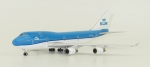 Model Boeing 747-400 KLM 1:400 PH-BFW