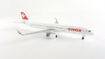 Model Airbus A330-300 SWISS 1:500