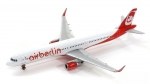 Model Airbus A321 Airberlin 1:500