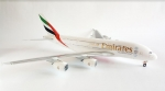Model Airbus A380 Emirates Herpa