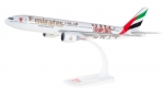 Model Boeing 777-200 Emirates Arsenal