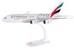 Model Airbus A380 Emirates REAL 1:250