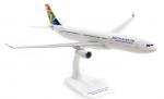 Model Airbus A330-300 South African