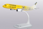 Model Airbus A320 Eurowings HERTZ