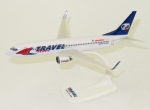 Model Boeing 737-800 Travel Service