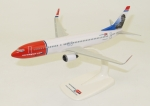Model Boeing 737-800 Norwegian LN-DYA