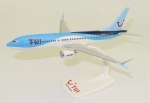 Model Boeing 737-8MAX TUI Germany