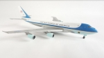 Model Boeing 747-200 Air Froce One 1:500