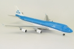 Model Boeing 747-400 KLM HOGAN 1:200