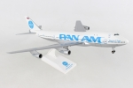 Model Boeing 747-100 PAN AM Skymarks