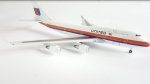 Model Boeing 747-400 UNITED Starjets