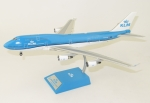 Model Boeing 747-400 KLM INFLIGHT UNIKALNY!