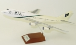 Model Boeing 747-300 PIA 1:200 JC Wings
