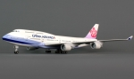 Model Boeing 747-400 China Airlines