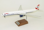 Model Boeing 777-300 British Airways INFLIGHT200