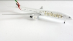 Model Boeing 777-300 Emirates 1:400 GEMINI PROMO
