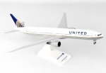 Model Boeing 777-300 UNITED Skymarks PROMO