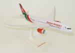 Model Boeing 787 Kenya Airways