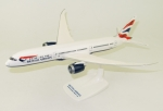 Model Boeing 787-900 British Airways