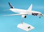 Model Boeing 787-900 LOT SP-LSA 1:200 JcWings