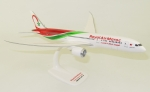 Model Boeing 787-9 Royal Air Maroc