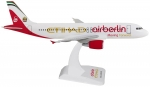Model Airbus A320 Air Berlin Etihad PRZECENA