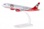 Model Airbus A320 Airberlin Fanforce