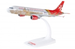 Model Airbus A320 Air Malta VALLETTA