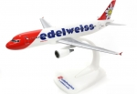 Model Airbus A320 Edelweiss