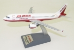 Model Airbus A320 Airberlin INFLIGHT