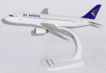 Model Airbus A320 Air Astana PROMO
