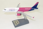Model Airbus A320 Wizzair INFLIGHT200