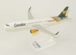 Model Airbus A321 Condor Thomas Cook