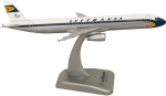 Model Airbus A321 Lufthansa RETRO