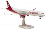 Model Airbus A321 Airberlin HOGAN
