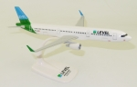 Model Airbus A321 Level 1:200