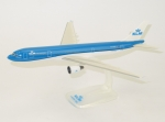 Model Airbus A330-200 KLM