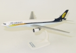 Model Airbus A330-300 JET Airways PROMO