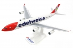 Model Airbus A340-300 Edelweiss