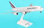 Model Airbus A380 Air France podwozie