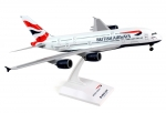 Model Airbus A380 British Airways SKYMARKS