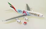 Model Airbus A380 Emirates JAPAN