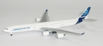 Model Airbus A340 house colors 1:400 PROMOCJA