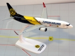 Model Boeing 737-8 Turkish Borussia Dortmund