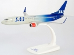 Model Boeing 737-800 SAS 70Years