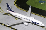 Model Boeing 737-8 MAX LOT SP-LVA GEMINI