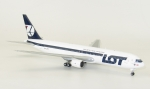 Model Boeing 767-300 LOT 1:200 UNIKAT PROMO