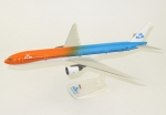 Model Boeing 777-300 KLM Orange Pride